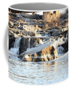 Falls Park Waterfalls Coffee Mug