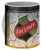 Falstaff Window Coffee Mug
