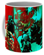 Famed For Its Groundbreaking Parties Coffee Mug