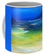 Blue Waters Coffee Mug
