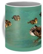 Family Flotilla 2 Coffee Mug