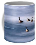Family Group Coffee Mug