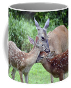Family Hug Coffee Mug