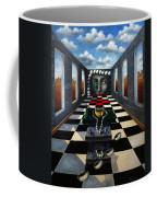 Family Jewels Coffee Mug