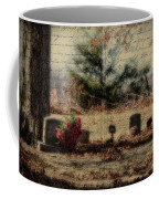 Family Plot Orton Style Coffee Mug
