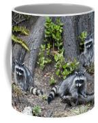 Family Portait Coffee Mug