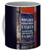 Family Store Coffee Mug