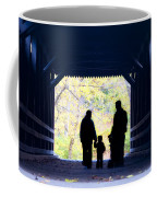 Family Time Coffee Mug by Bill Cannon