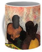 Family Time Coffee Mug
