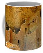 Famous National Parks Coffee Mug