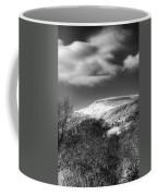 Fan Fawr Brecon Beacons 1 Mono Coffee Mug