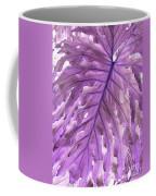 Fan Inversion Coffee Mug