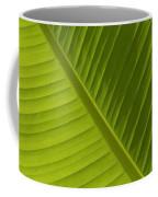 Fan Of Green 2 Coffee Mug