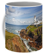 Fanad Lighthouse Donegal Ireland Coffee Mug