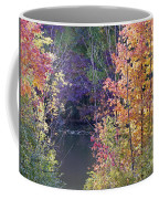 Fanciful Forest Coffee Mug