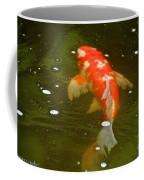 Fancy Fins Coffee Mug