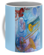 Fanfare Coffee Mug