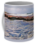 A Scene From Fanning Island # 2 Coffee Mug
