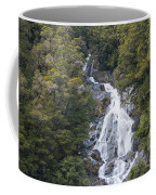 Fantail Falls Coffee Mug