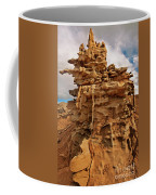 Fantastic Hoodoo Fantasy Canyon Utah United States Coffee Mug