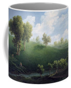Fantastic Landscape Coffee Mug