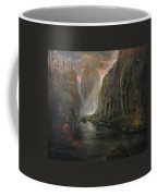 Fantasy 2 The Mystery Of A Dream Coffee Mug