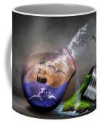 Fantasy Bulb Coffee Mug