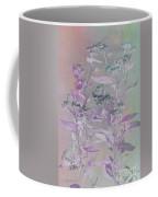 Fantasy By The Pond Coffee Mug