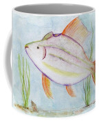 Fantasy Fish Coffee Mug