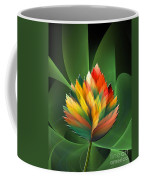 Fantasy Flower 2 Coffee Mug