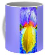 Fantasy Flower 4 Coffee Mug