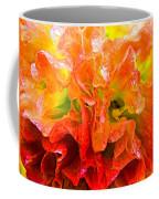 Fantasy Flower 7 Coffee Mug