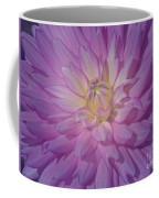 Fantasy In Pink Coffee Mug