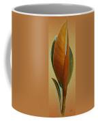 Fantasy Leaf Coffee Mug