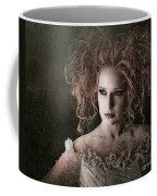 Fantasy Mystical Girl Coffee Mug