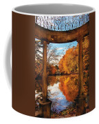 Fantasy - Paradise Waits Coffee Mug