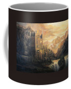 Fantasy Study Coffee Mug