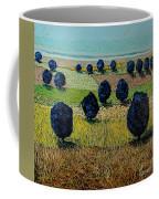 Faraway Field Coffee Mug