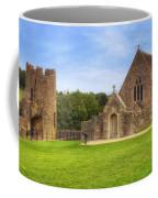 Farleigh Hungerford Castle Coffee Mug