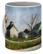Farm 03 Photo Art Coffee Mug