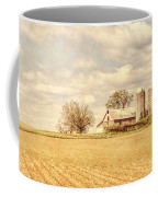 Farm And Fields  Coffee Mug