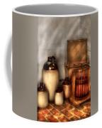 Farm - Bottles - Let's Make Some  Apple Juice Coffee Mug