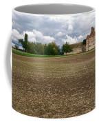Farm Castle Coffee Mug