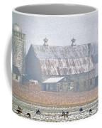 Farm Fed Coffee Mug