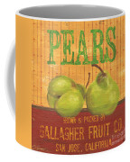Farm Fresh Fruit 1 Coffee Mug by Debbie DeWitt
