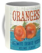 Farm Fresh Fruit 2 Coffee Mug