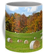 Farm Fresh Hay Coffee Mug