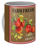 Farm Fresh-jp2380 Coffee Mug