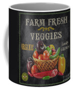 Farm Fresh-jp2637 Coffee Mug