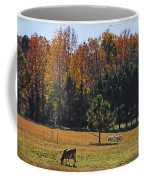 Farm Journal - Grazing Coffee Mug